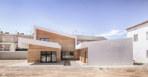 RA House / Right Size Architecture