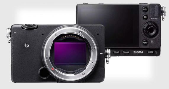 Sigma fp Gets ProRes RAW, Dual ISO and More in Huge Firmware Update