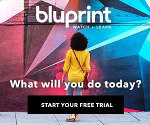 Sign up for free BLUPRINT trial