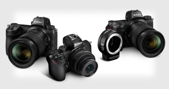 Nikon Will Announce the Nikon Z5 and Three New Lenses This Month: Report