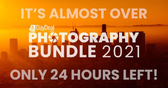 Popular Photography Event Ends Soon! Your Chance to Save 96% on Photo Resources Will Vanish
