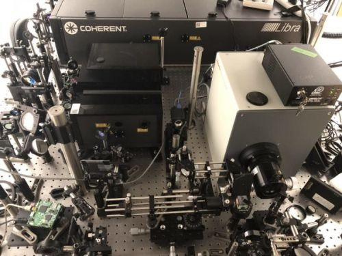 The World's Fastest Camera Can Shoot 10 Trillion Frames Per Second