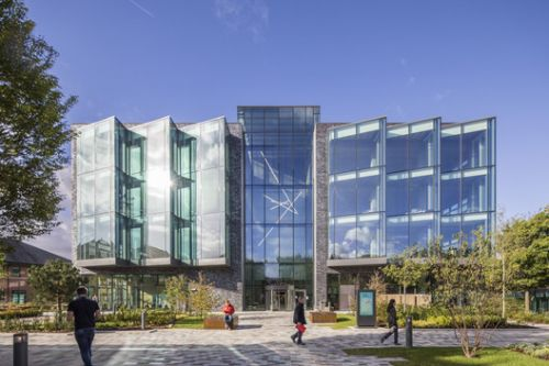 Bright Building Manchester / BDP