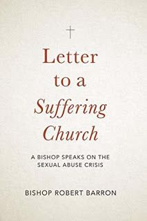 Letter to a Suffering Church by Bishop Robert Barron