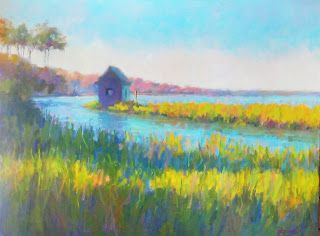 Boat House 36x48 SOLD