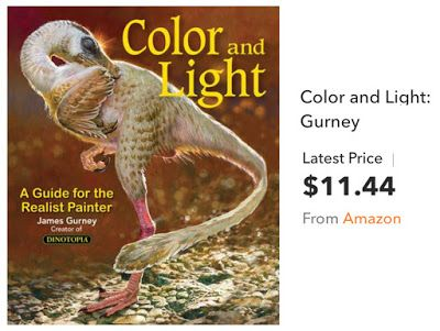 Color and Light Deal