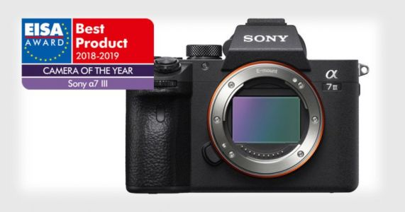These are the Top Cameras and Lenses According to the 2018 EISA Awards