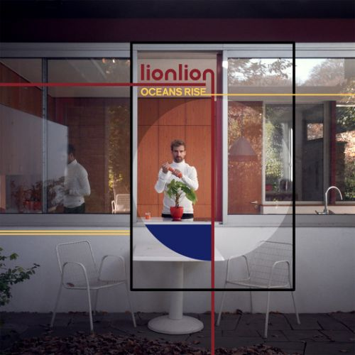 LIONLION's Latest Music Video is Inspired by Bauhaus Architecture