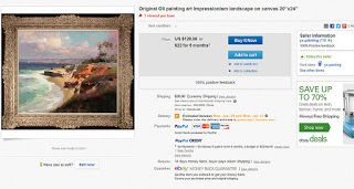 Chinese Art Forgery