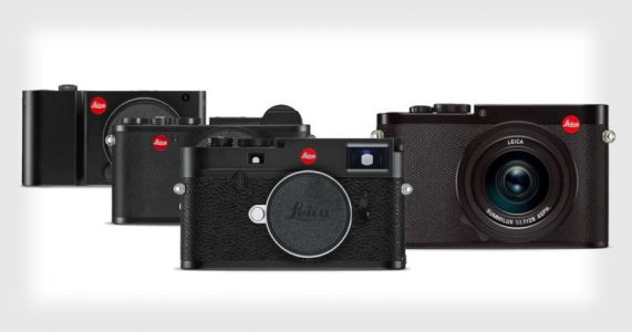 Leica Mass Firmware Update Brings New Features to Its Camera Lines