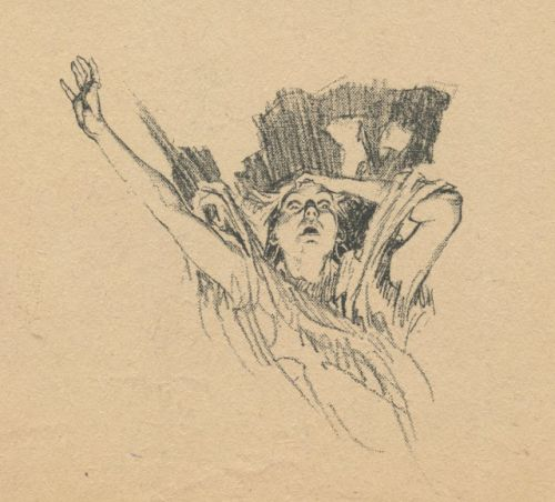 A LAST LOOK AT THE AUSTIN BRIGGS ARCHIVES part one