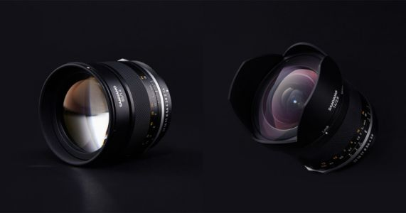 Samyang Unveils Redesigned 14mm f/2.8 and 85mm f/1.4 'MK2' Lenses