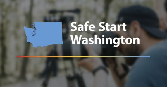 Washington Reveals Guidelines for Photographers Who Want to Reopen