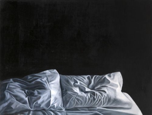 Make the bed, Stephanie Serpick