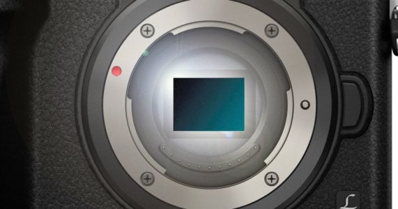 Panasonic Unveils First Global Shutter CMOS Sensor with 8K, 60FPS, HDR