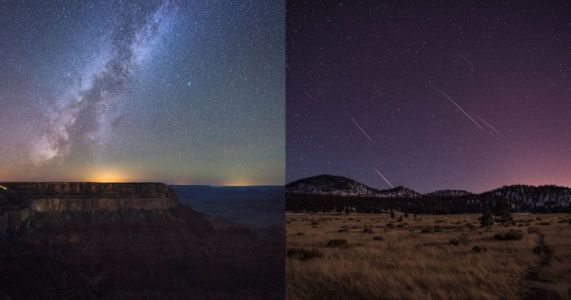 These Photos Show Why We Need to Preserve the Night Sky