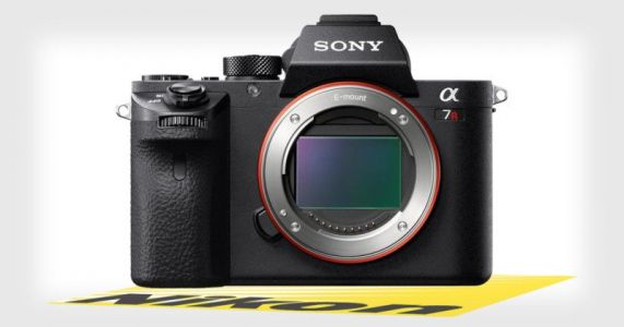 Sony Overtakes Nikon for the 2 Spot Behind Canon