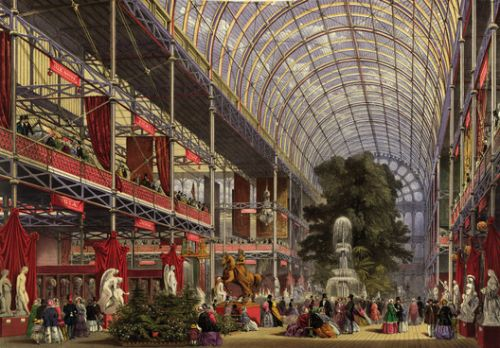 From Ancient Rome to Contemporary Singapore: The Evolution of Conservatories