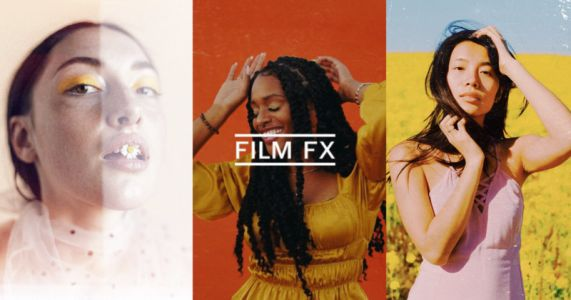 VSCO Introduces More than 100 New Film-Inspired Photo Effects