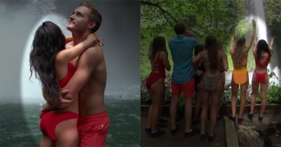 'The Bachelor' Mocked for Comically Bad Bikini Photoshop Fail