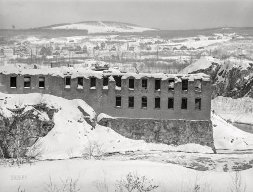 The Old Mill: 1940