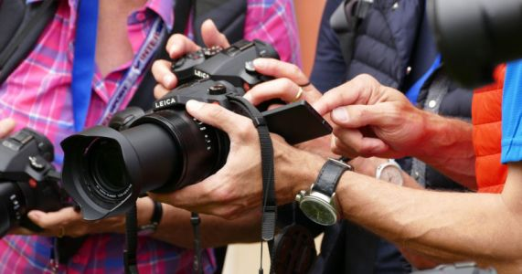 'Don't Upgrade Your Camera Gear Unless It's Limiting You'
