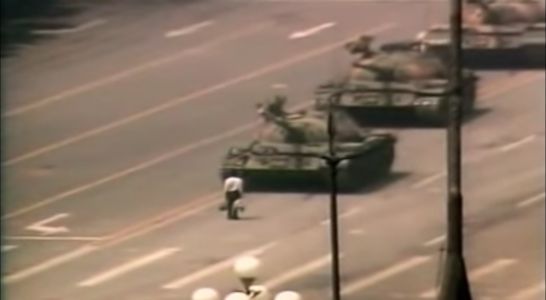 Charlie Cole, Photojournalist Behind Iconic Tank Man Photo, Dies at 64