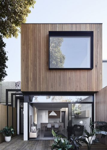 Loft House / Tom Robertson Architects