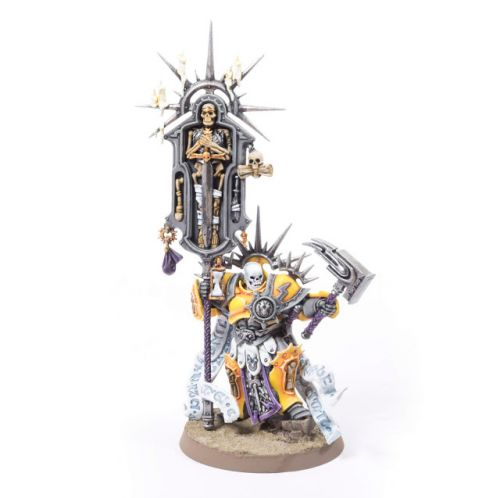 Showcase: Stormcast Eternals Lord Relictor