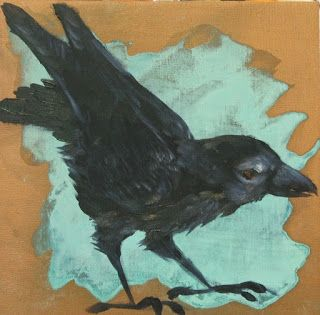 One More Raven