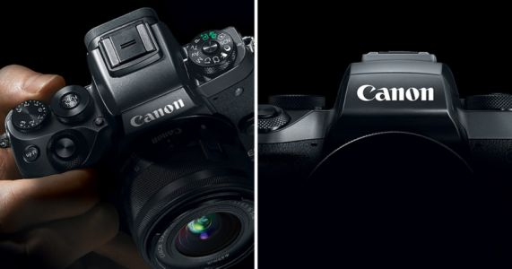Canon Will 'Likely' Add IBIS to EOS M Lineup; M50 Mark II Coming in 2020