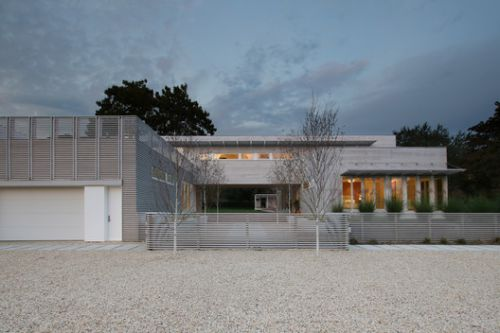 Bridgehampton House / Resolution: 4 Architecture