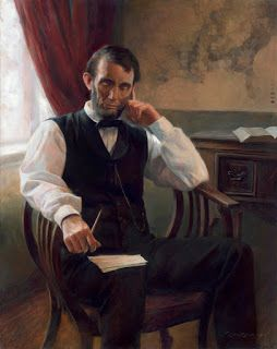 The Lincoln Portrait: An In-Depth Look at the Artist's Process