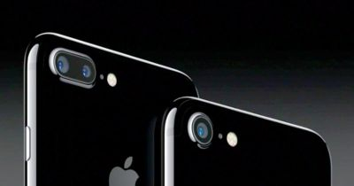 IPhone 7 and 7 Plus Announced: Dual Cameras for Zoom and Bokeh