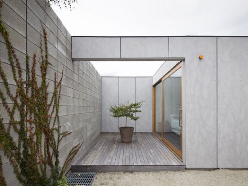 Fiber Cement Facades in Architecture: 9 Notable Examples
