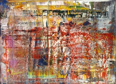 Gerhard Richter: Tapestries