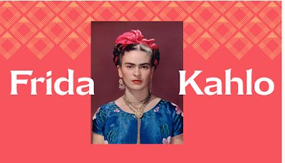 Uncover a Fresh Perspective on Frida Kahlo