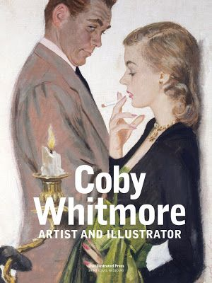 Book on Coby Whitmore is in the works