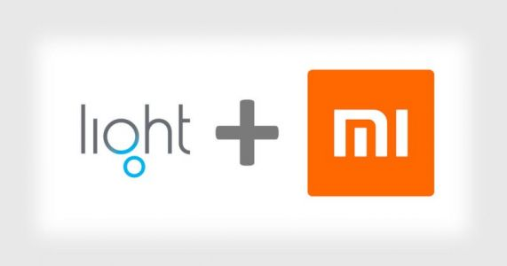 Light Teaming Up with Xiaomi Too for Multi-Camera Smartphones