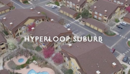 'The Hyperloop Suburb': Louise Braverman on the Future of Suburban Living