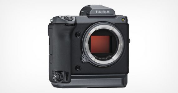 Fujifilm Adds Pixel Shift Multi-Shot to GFX100, Enabling 400 MP Capture