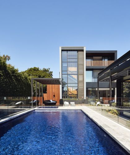 Hawthorn East House / STAR Architecture