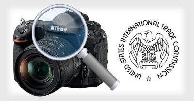U.S. Probing Nikon Cameras for Patent Infringement after Zeiss Complaint