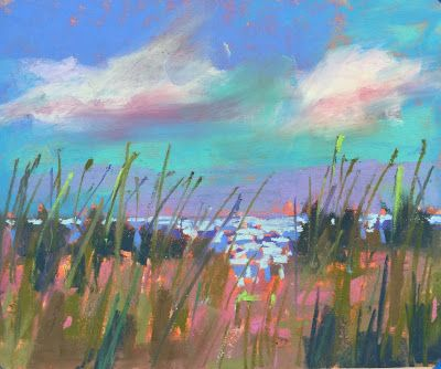 """Ocean View, """"Soak Up The Sun,"""" Amy Whitehouse"""