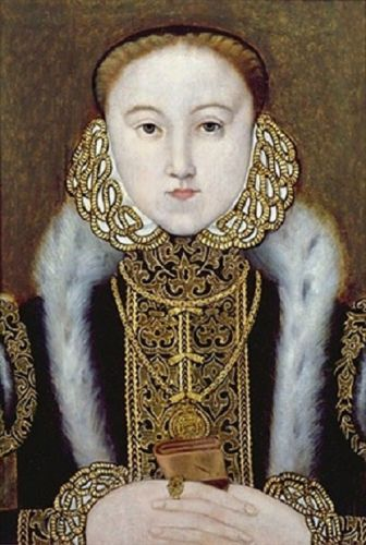Queen Elizabeth I - New Year's Gifts 1564-1565