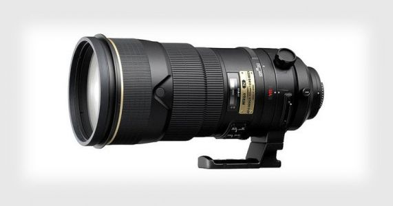 Long-Term Review: The Nikon 300mm f/2.8 VR is an Ultimate Bokeh Lens