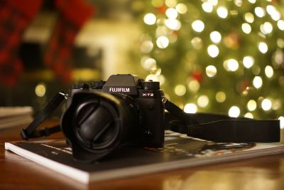 Two Months with the Fujifilm X-T2: The Perfect Mix of Power and Fun