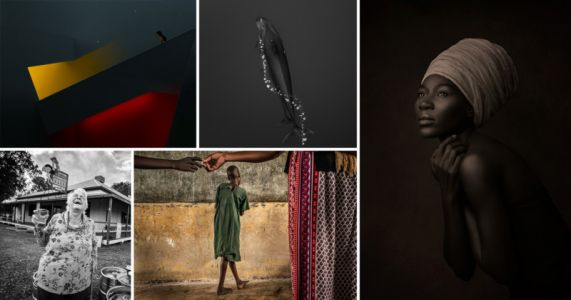 AIPP Silver Lining Awards Show Off Some of Australia's Best Photography