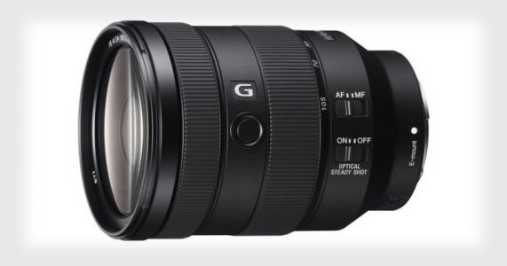 Review: Sony Gets It Right with the FE 24-105mm f/4 G Lens