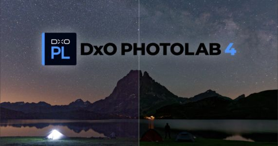 DxO Announces PhotoLab 4 Powered By Its DeepPRIME AI Processing